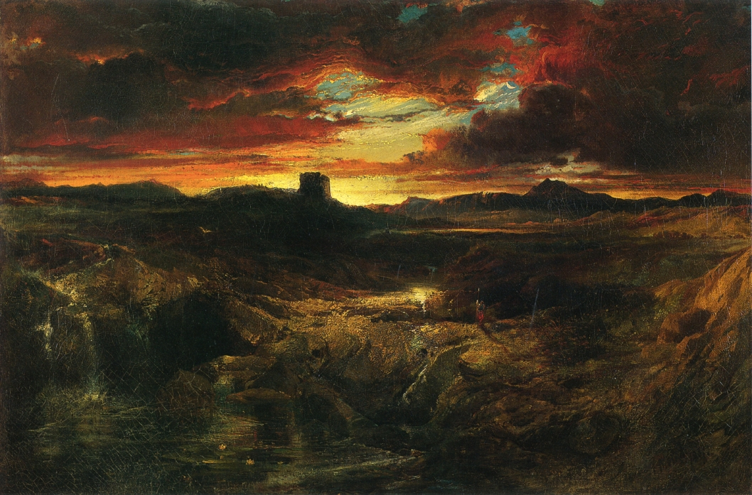 The Knights Who To The Dark Tower S Search Addressed Rudolf J B Buirma
